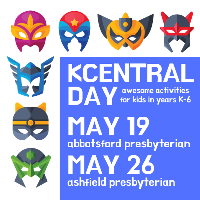 KCentral Day T2 2019